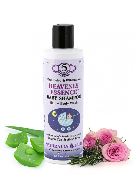 Baby Heavenly Essence Shampoo