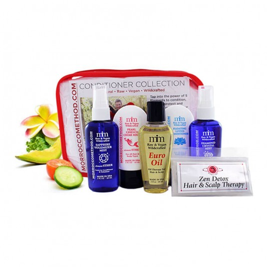 Trial-Travel Set, 6 Conditioners