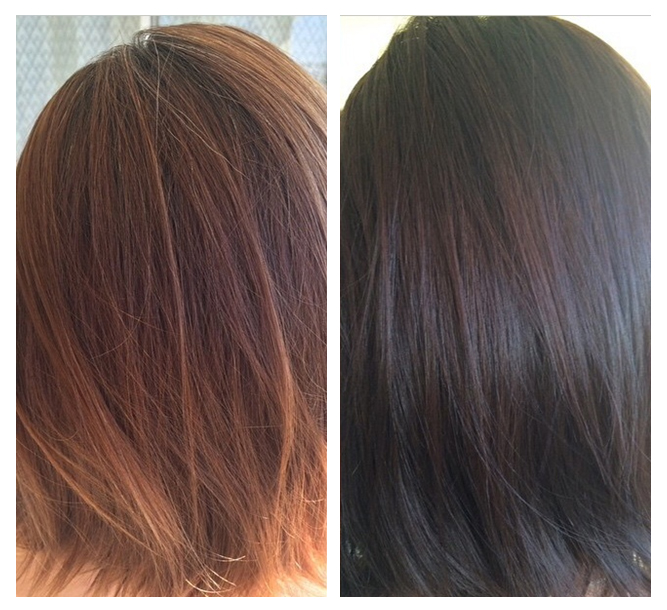 Blog You Won T Believe These Henna Hair Colour Transformations